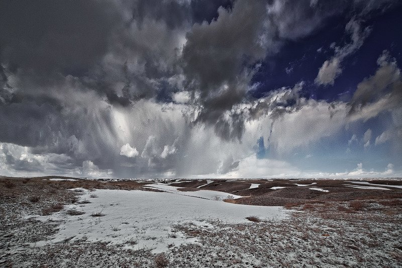 южный урал орск новотроицк губерля башкирия алтай алтайский край Ненастьеphoto preview
