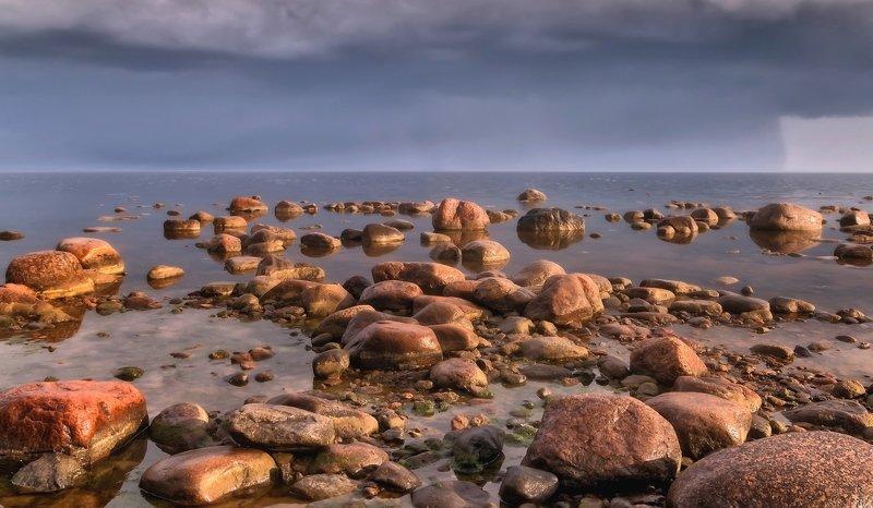 Камни Финского залива.photo preview