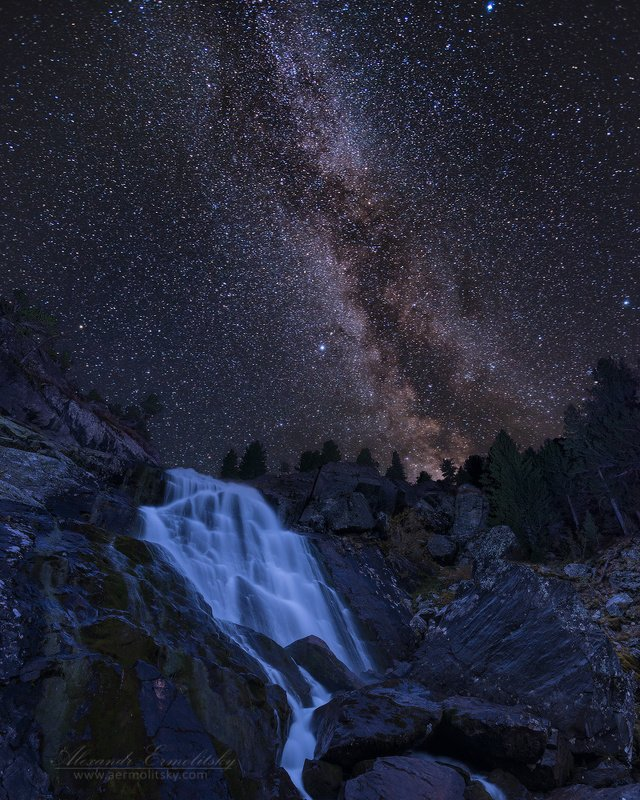 алтай, altai ~ Шёпот звёзд ~photo preview