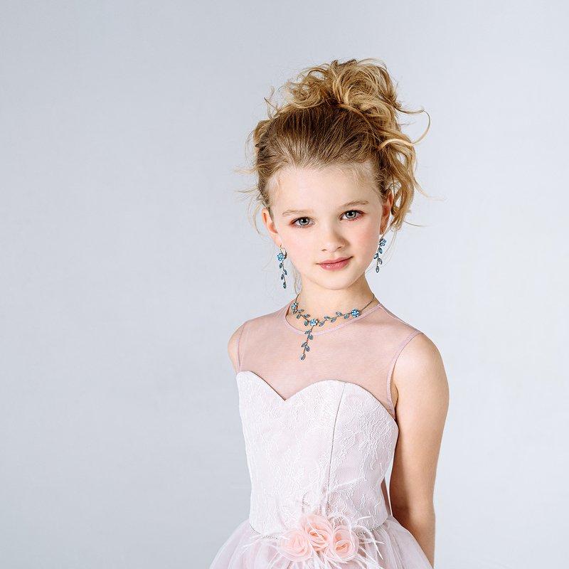 девочка, портрет, милая, girl, cute, portrait Milanaphoto preview