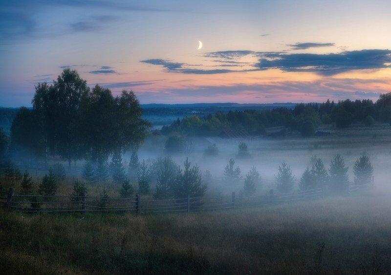 Туманные сумеркиphoto preview