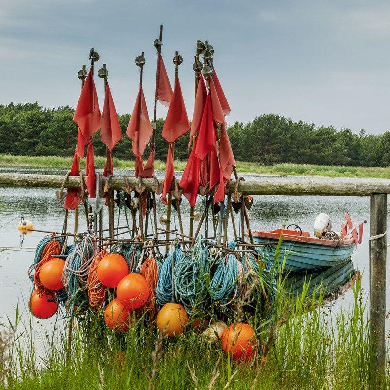 Балтийский остров Дарсphoto preview