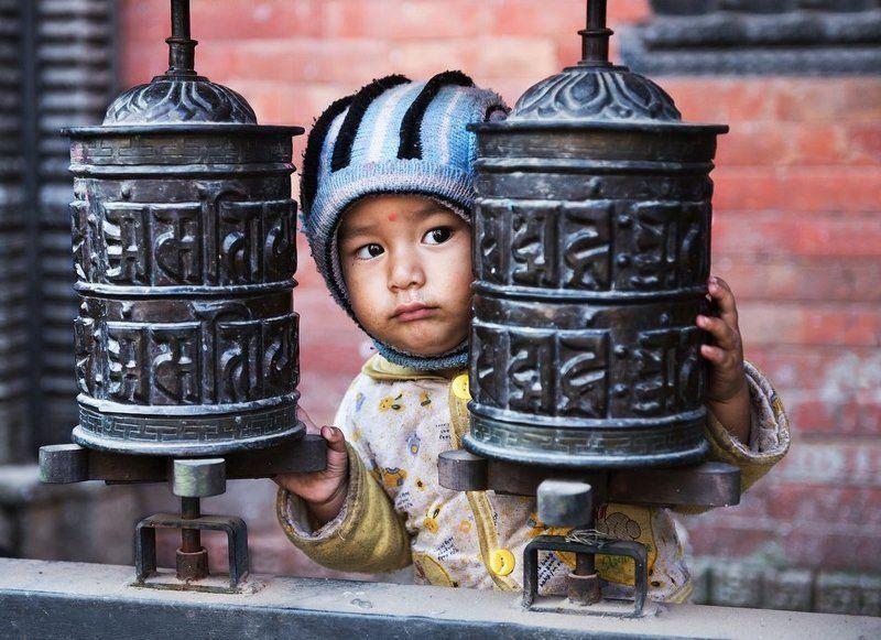 Юный непалецphoto preview