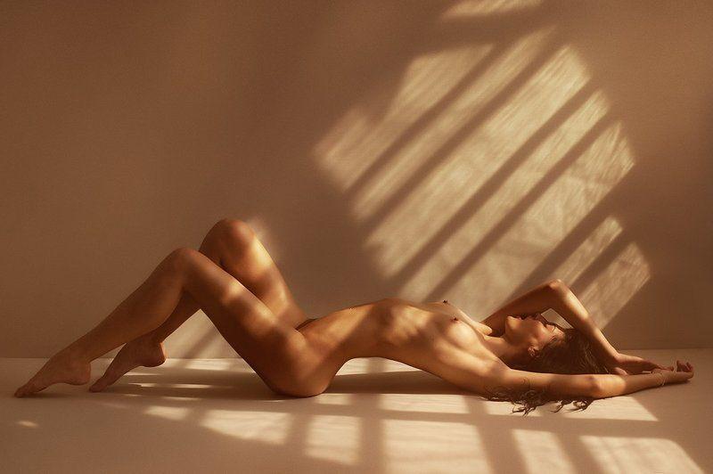 Солнечное прикосновениеphoto preview