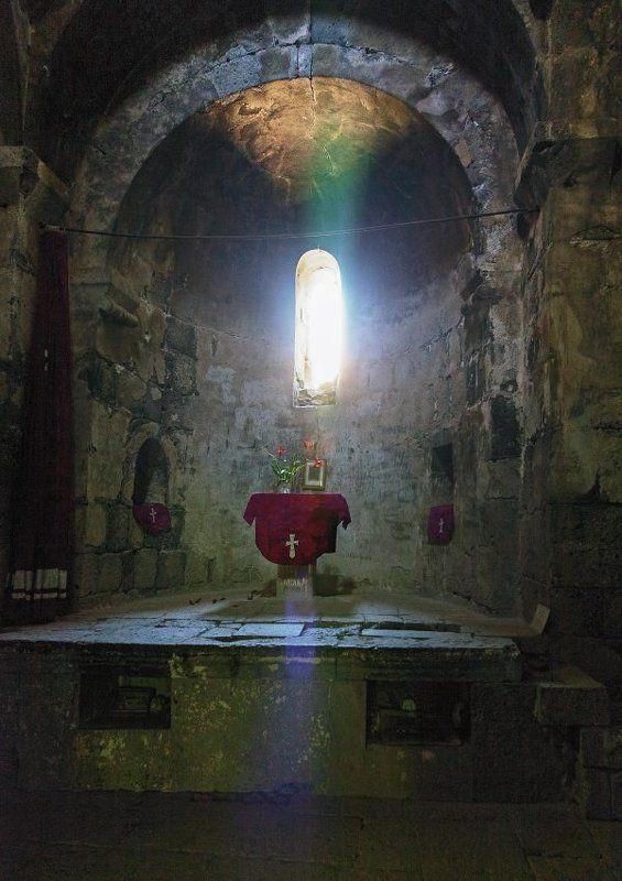 Армения.Монастырь Санаинphoto preview