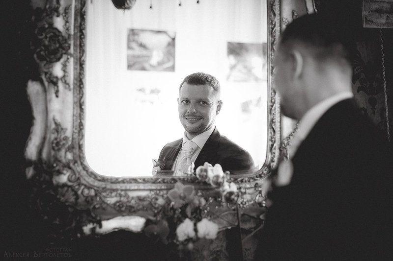 Свадебные зарисовкиphoto preview