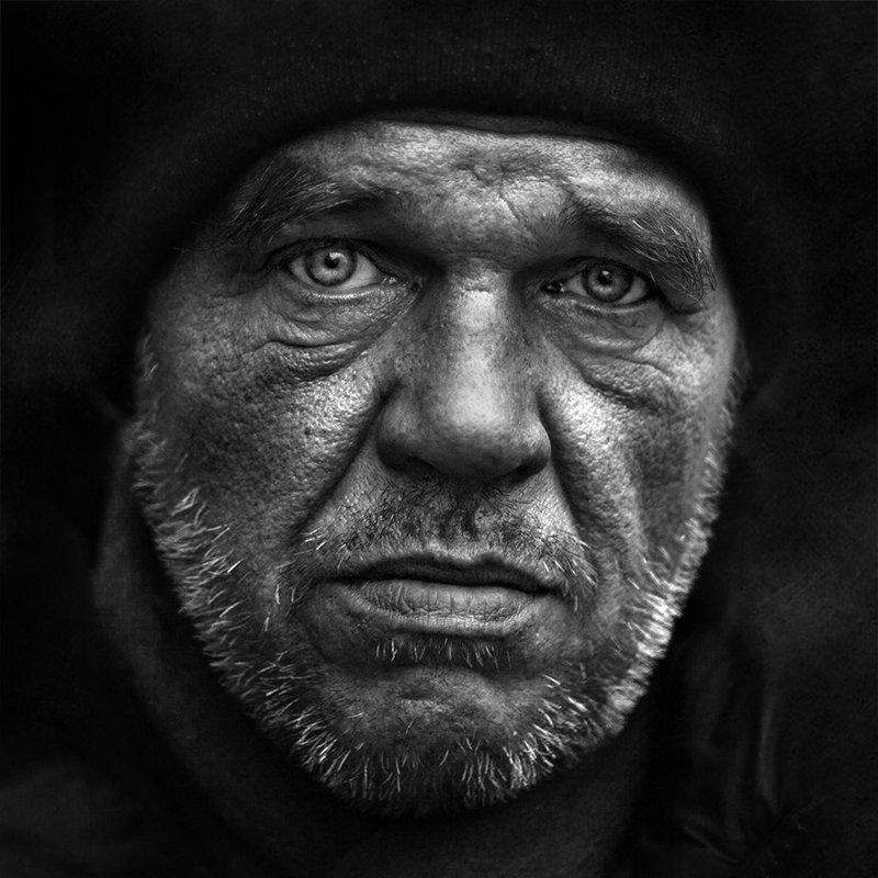 портрет, квадрат, калинин юрий ,ч/б фото, уличная фотография, юрец, люди, лица, город, санкт-петербург ,фотограф пугает только неизвестностьphoto preview