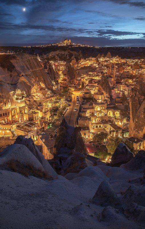 cappadocia, turkey Dreamy Cappadociaphoto preview
