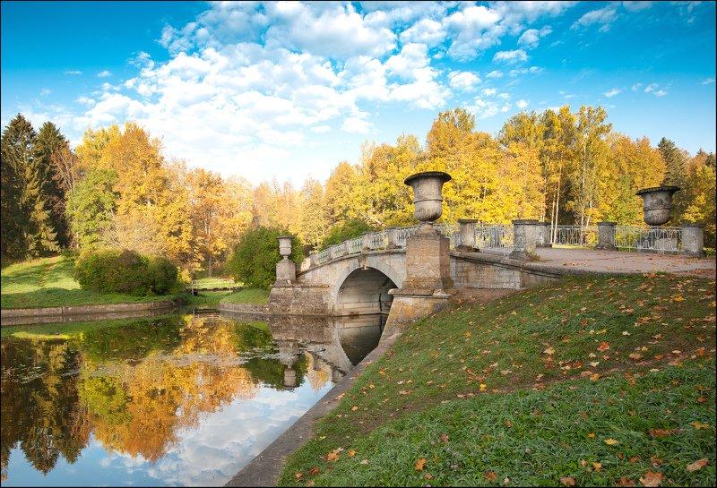 Висконтьев мост, Павловскphoto preview