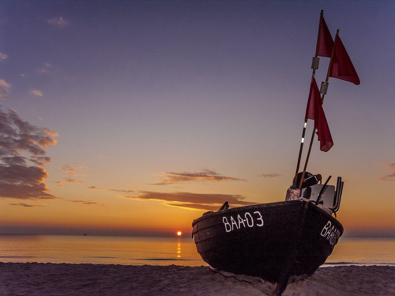 Балтийское мореphoto preview