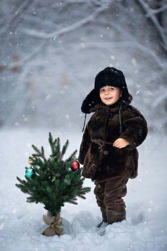 Подготовка к Новому году)photo preview