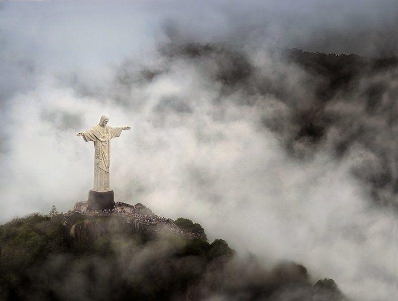 Cristo Redentor, Rio de Janeirophoto preview