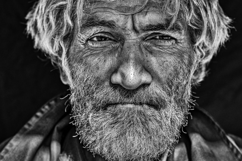 portrait Homelessphoto preview