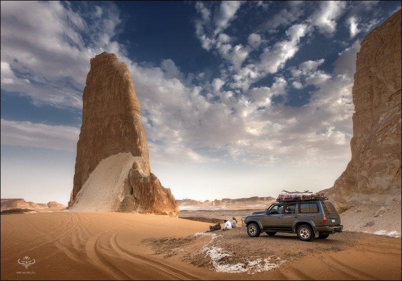 Египет, пустыня, фототур,  Западная пустыня...photo preview