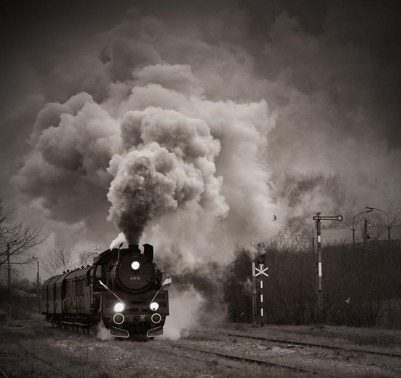 full steam ahead...photo preview