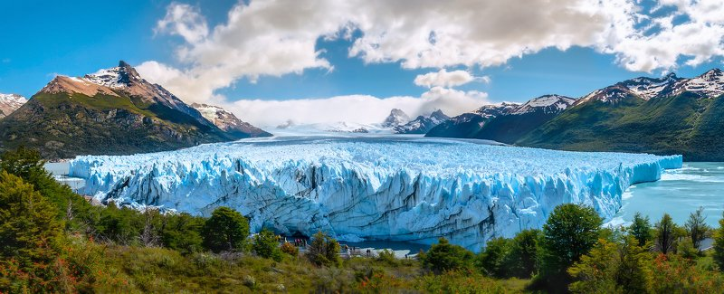 Perito Morenophoto preview