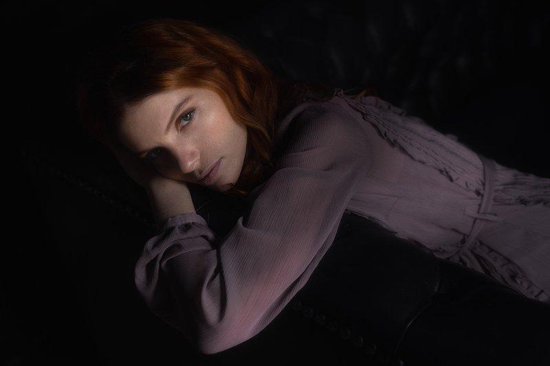 портрет красота девушка арт Викторияphoto preview