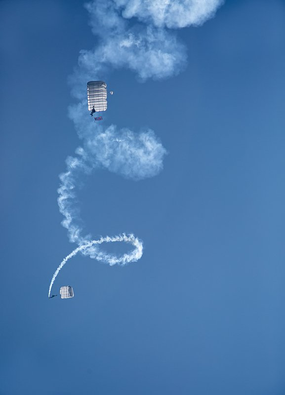 Рисунка във въздухаphoto preview