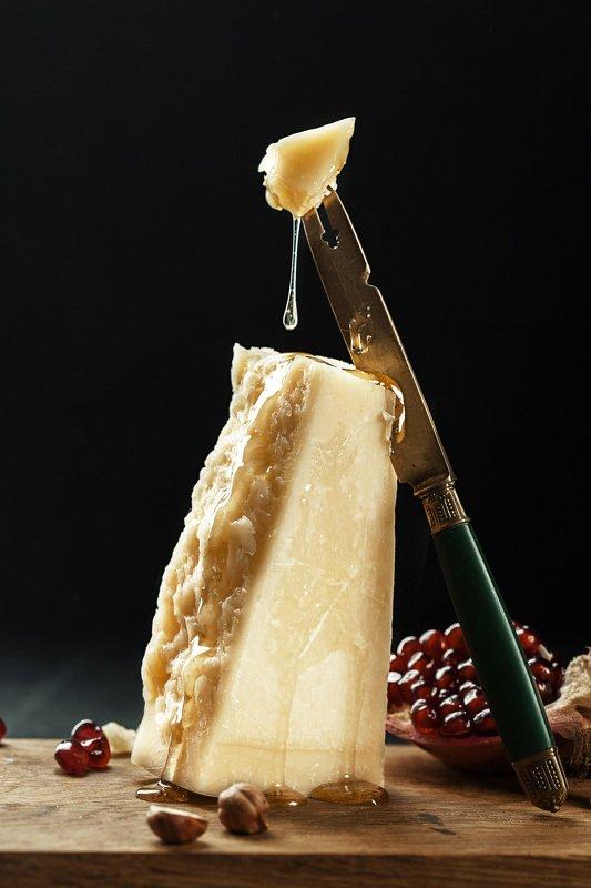 сыр с медомphoto preview
