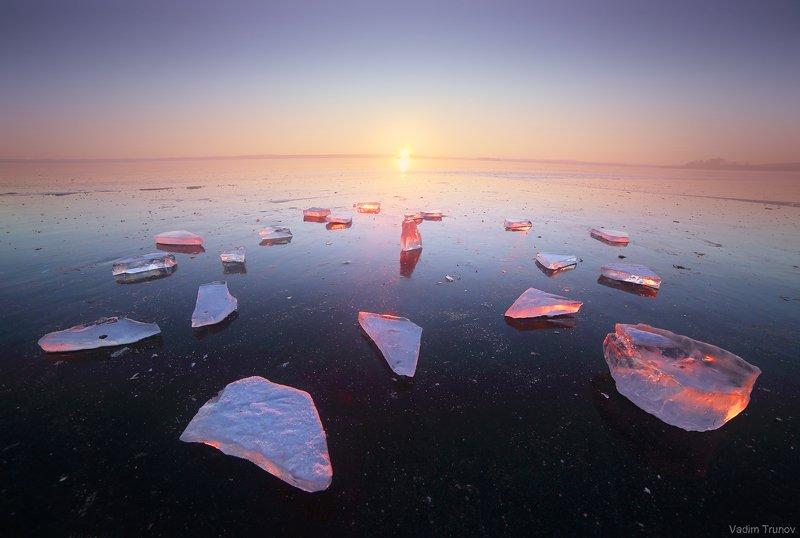 Хрусталики льдаphoto preview