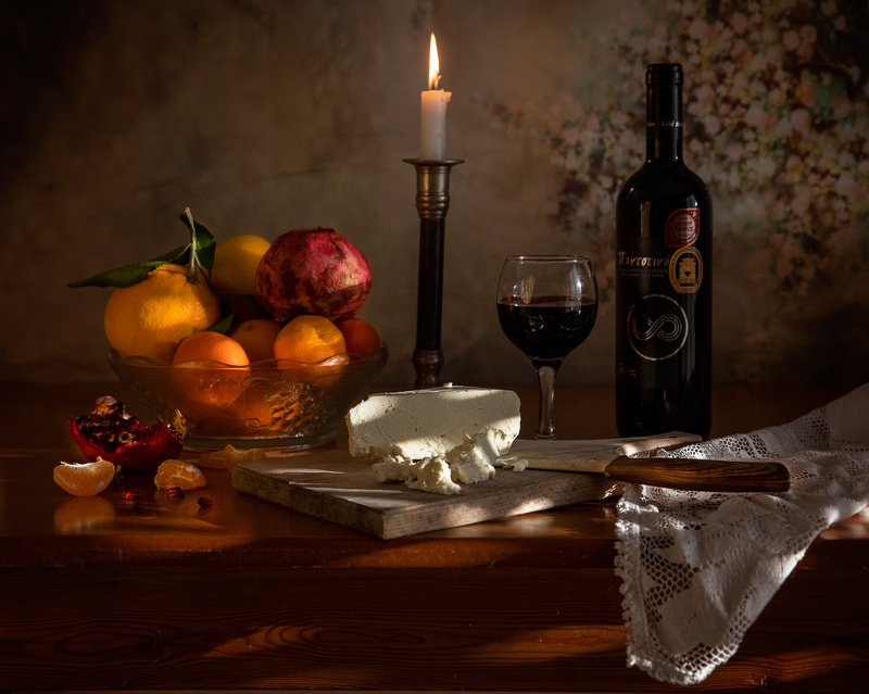 Still life Натюрмортphoto preview
