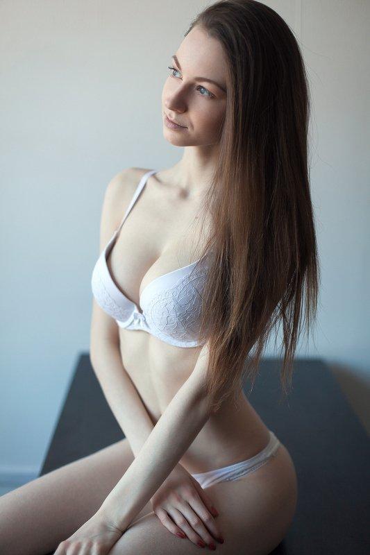 model, russian girl, portrait, beauty Галинаphoto preview