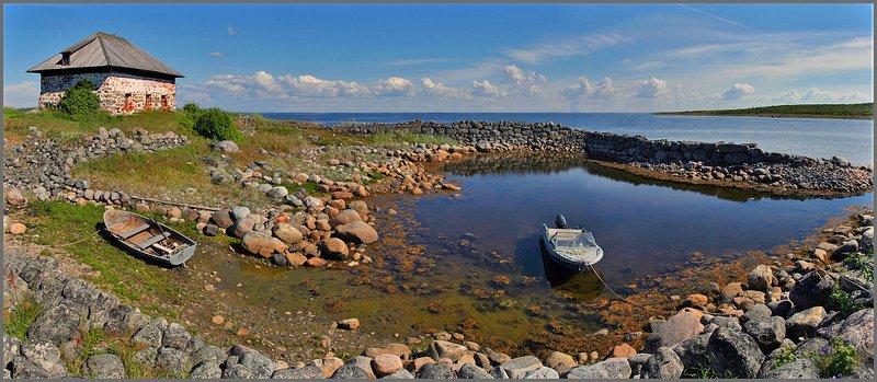 Тихая гаваньphoto preview