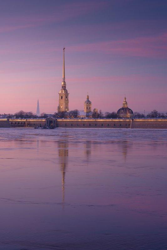 , питер, санкт-петербург Петропавловская крепостьphoto preview