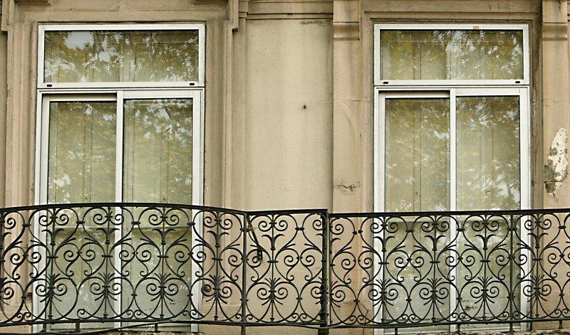 орнамент, французских, улиц Застывшее время 8photo preview
