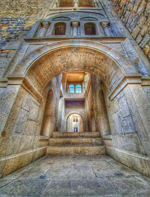 крепость, рабат, грузия, снято на телефон Крепость Рабатphoto preview