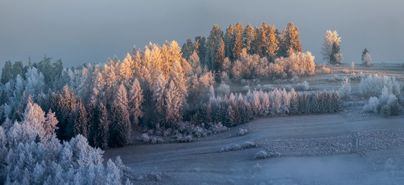 Winter in Polandphoto preview