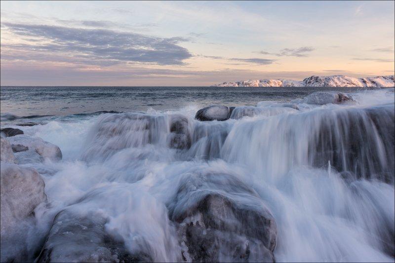 Представьте себе, что можно любить страну под названием север ...photo preview