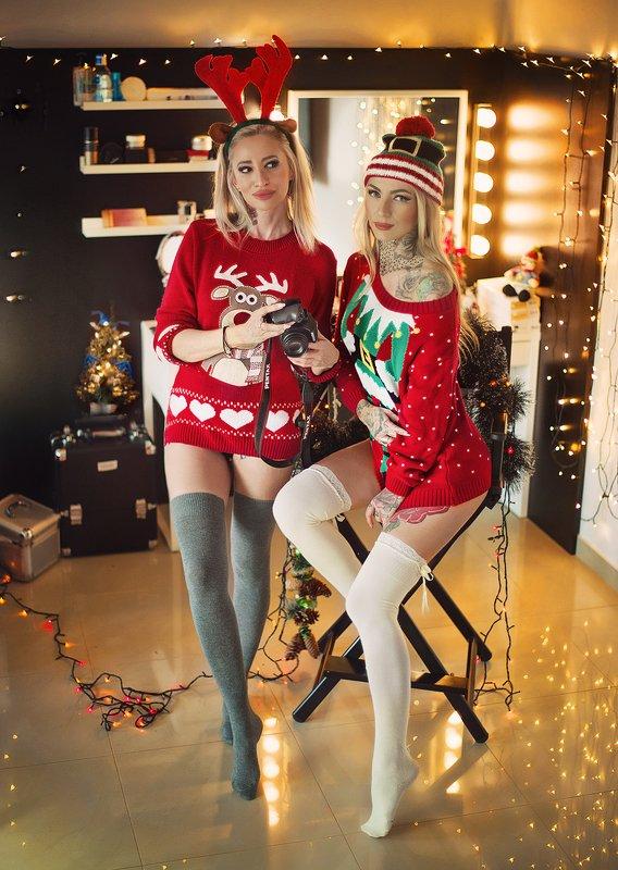 Желаю всем счастливого Рождества из Польшиphoto preview