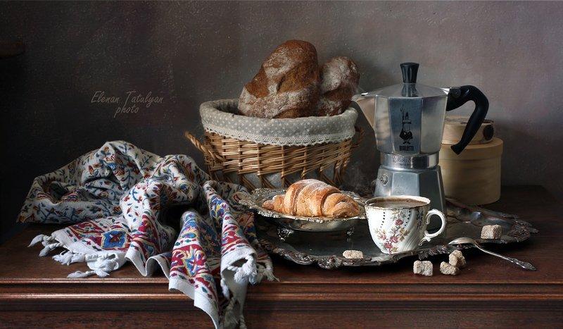 кофе Утро начинается с кофе фото превью