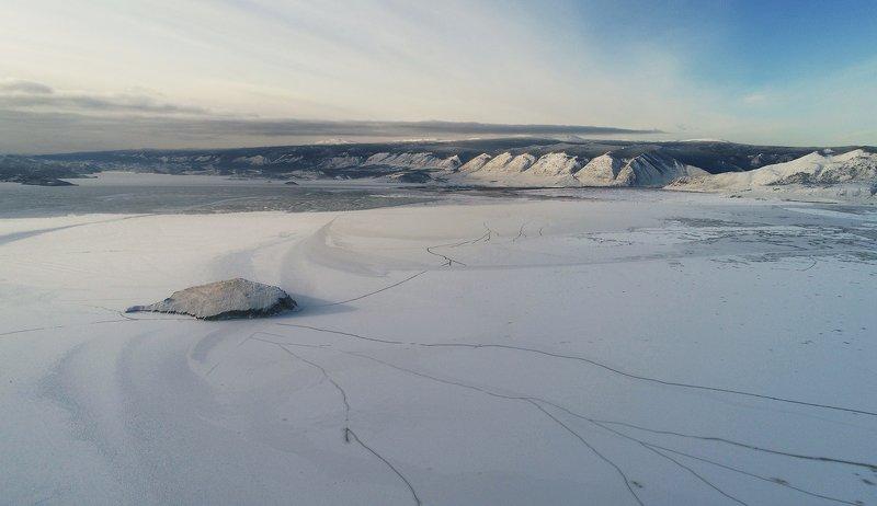 Байкал Малое Море остров Хубын  Когда Мир был юнымphoto preview