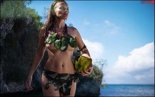 Coconut Rush ©