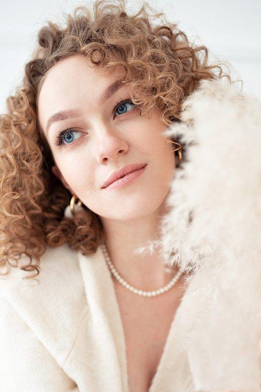 портрет, девушка, модель, 2020 Марьяшаphoto preview