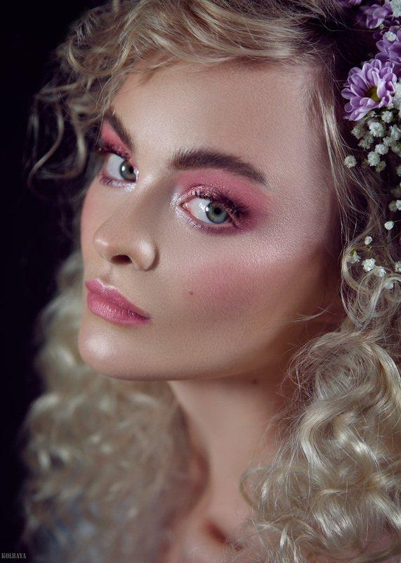 портрет, модель, фото Софияphoto preview
