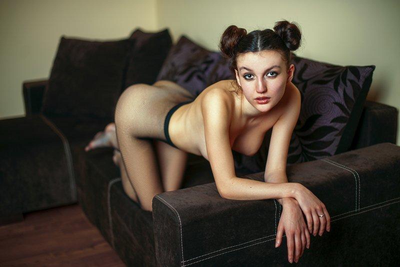 d610, nikon, girl, 50mm, poland, preety, awsome, beauty, portrait, cat, sexy, красота, женщина, девушка, gorgeous creature, headphones Kamiphoto preview