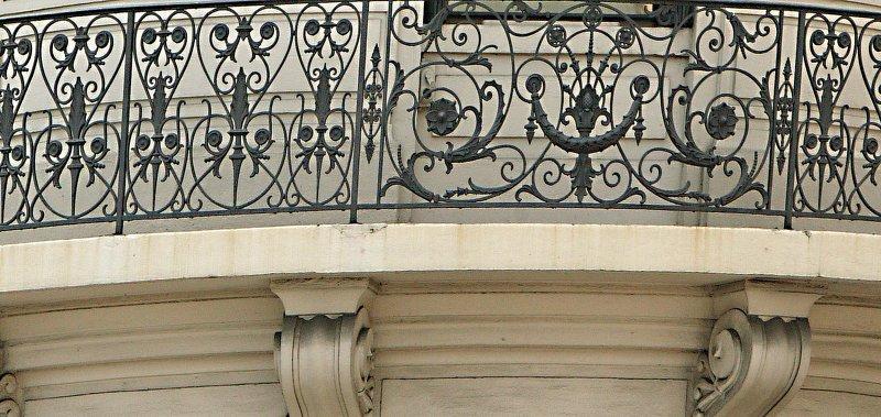 орнамент, французских, улиц Застывшее время_10photo preview