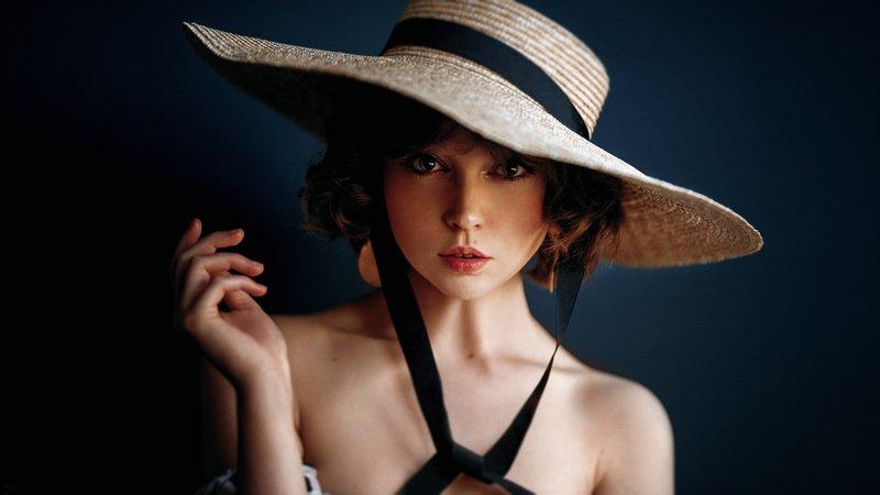 гламур, портрет, модель, арт, art, model, imwarrior, popular Оля 2019photo preview