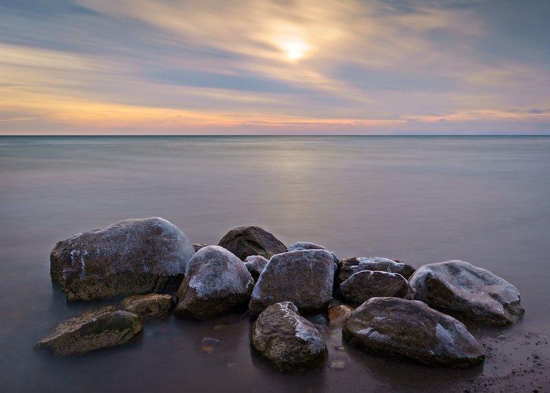 Stone garden IIIphoto preview
