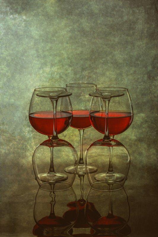 Сухое вино 2photo preview