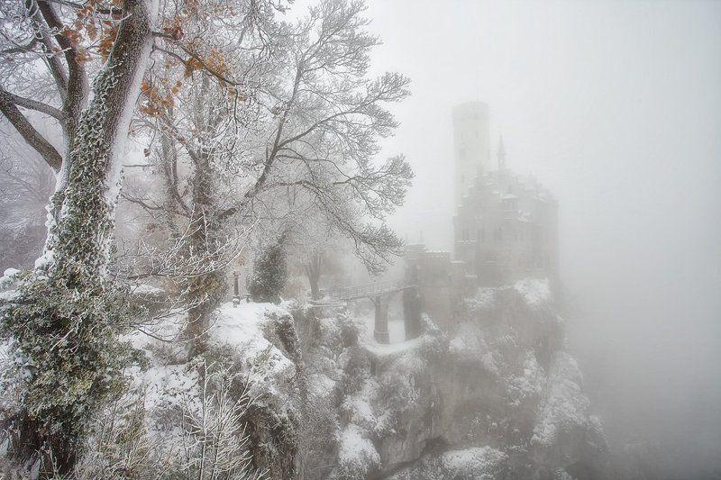 lichtenstein, castle Lichtenstein Castlephoto preview