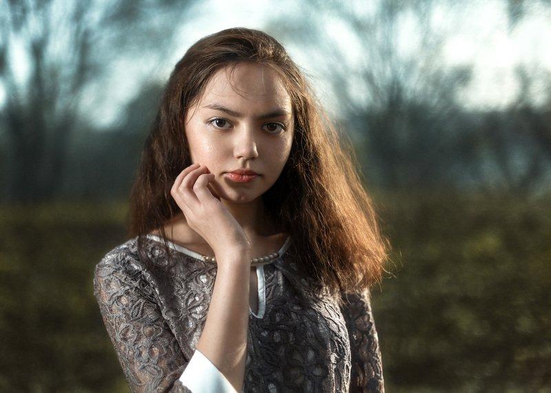 девушка Ольга.photo preview