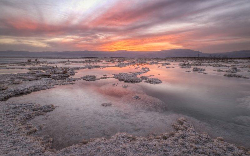 Dead Sea Salt & Firephoto preview