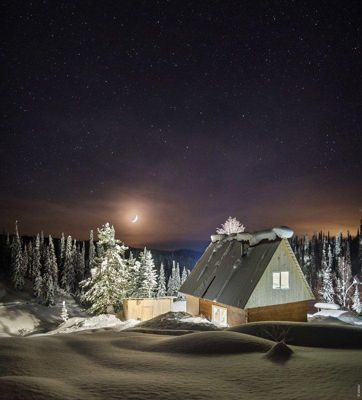 Ночной приютphoto preview