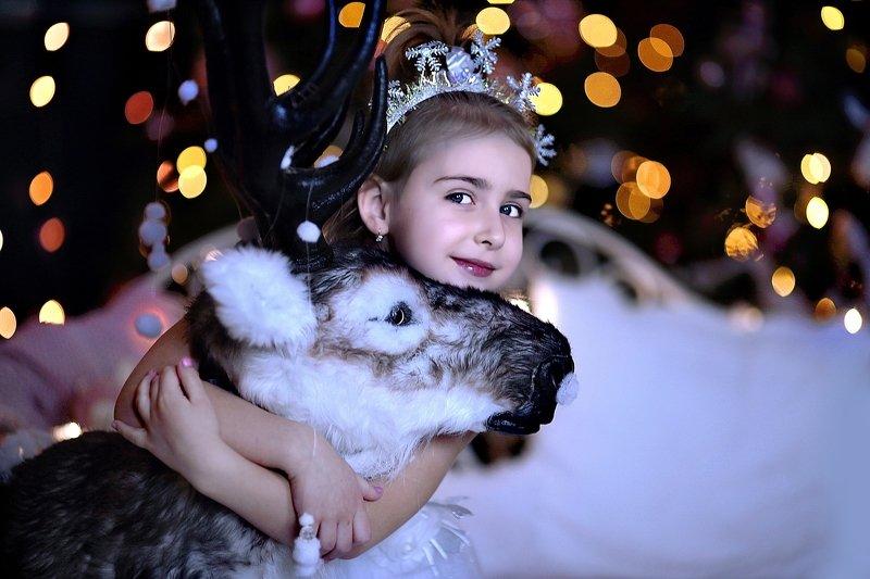 студия, помолейко, девушка, новогоднее, студия, фотостудия, семья, девочка, дочь, ребенок Красота)photo preview