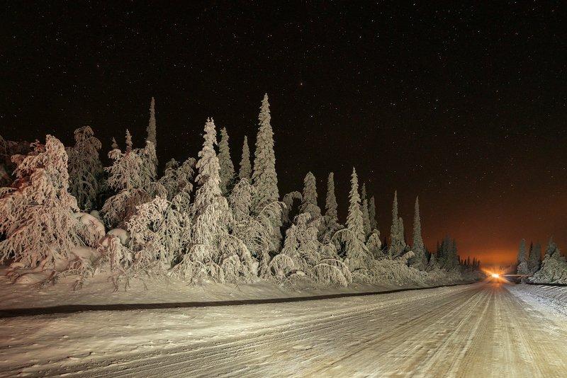 север, кольский, хибины, заполярье, ***photo preview