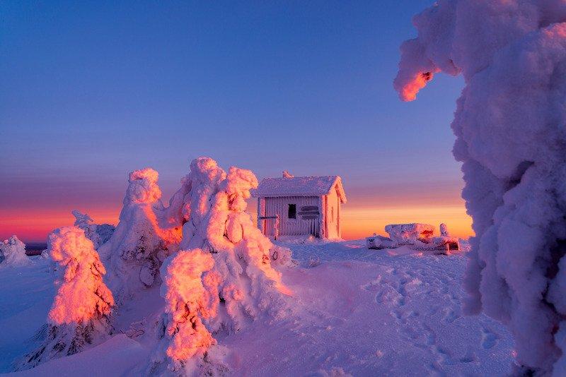 лапландия photo preview
